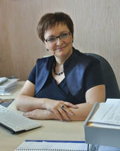 Габидуллина Людмила Леонидовна
