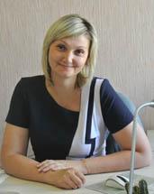 Шубникова Злата Владимировна